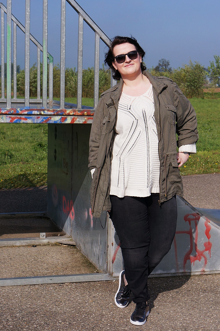 plussize outfit of the day