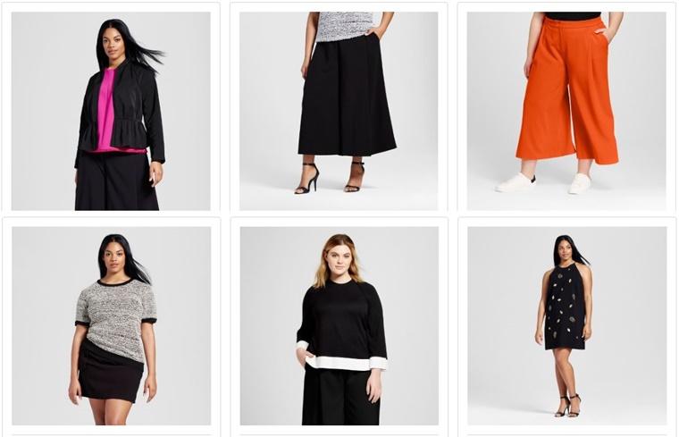 victoria beckham voor target 7 - Plussize Fashion | Victoria Beckham voor Target