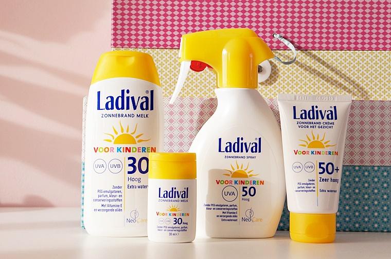 zonbescherming voor kinderen