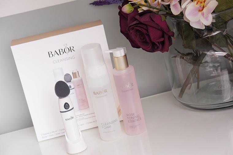 babor cleansing brush 2 - Skincare | Babor Cleansing Brush