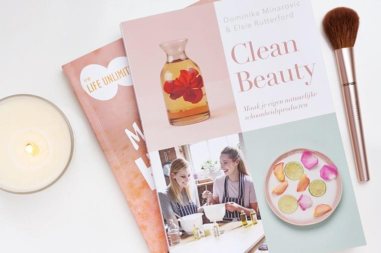 boeken beautyliefhebbers 1 - Nieuwe boeken voor beautyliefhebbers