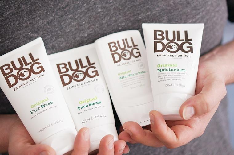 bulldog skincare for men 1 - Vaderdag tip | BULLDOG skincare for men