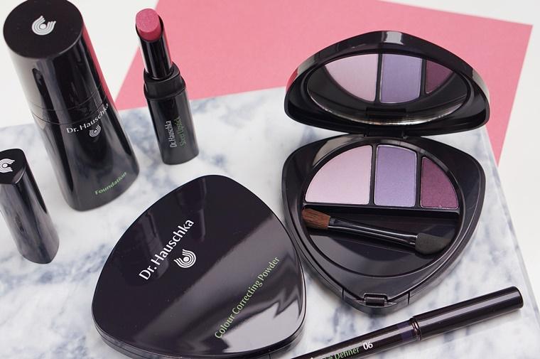dr hauschka make-up