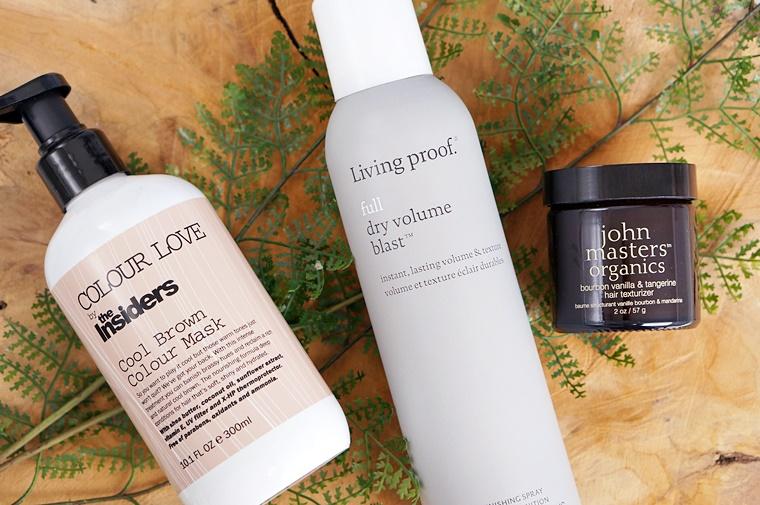 favoriete haarproducten 1 - Haarproducten die ik niet meer wil missen