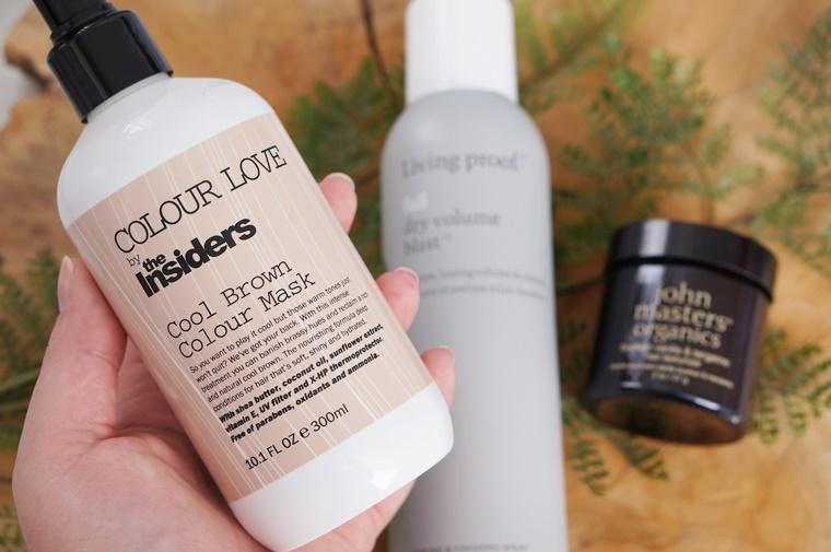 favoriete haarproducten 2 - Haarproducten die ik niet meer wil missen