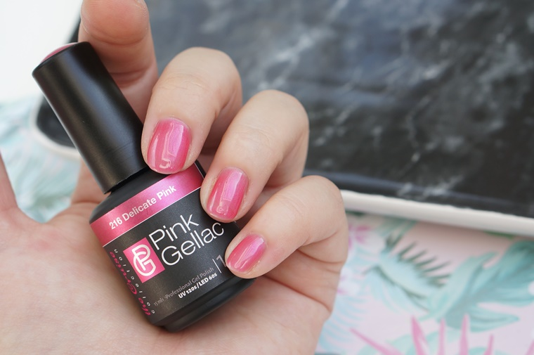 pink gellac the cruise collection 2 - Pink Gellac The Cruise Collection