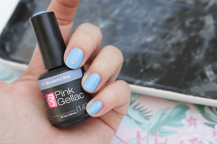 pink gellac the cruise collection 3 - Pink Gellac The Cruise Collection