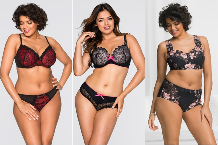 sexy plussize lingerie 3 - 10 x supersexy plussize lingerie + shopping tips!