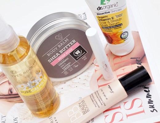 favoriete beautyproducten juni 2017 1 - Favoriete beautyproducten juni 2017