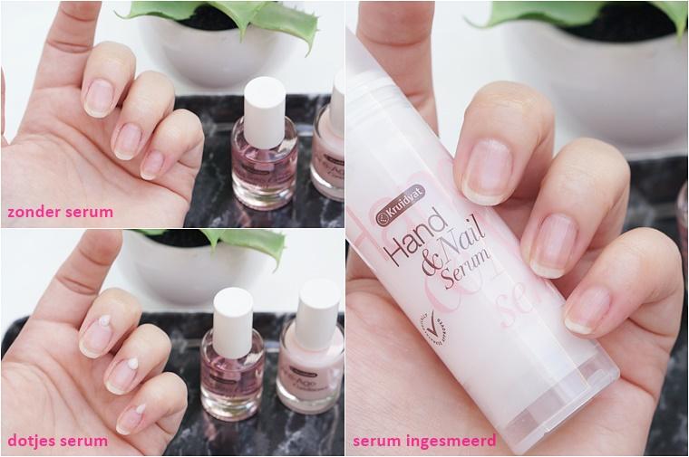 kruidvat nail care 5 - Budget Beauty Tip | Kruidvat Nail Care