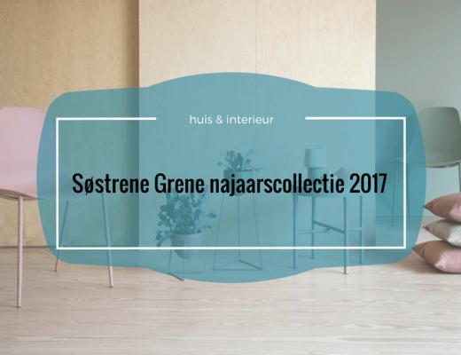 Søstrene Grene najaarscollectie