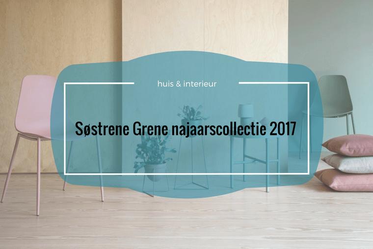Søstrene Grene najaarscollectie 2017 13 - Søstrene Grene najaarscollectie 2017