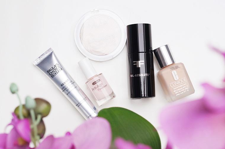 favorieten juli 9 - Mijn favoriete beautyproducten van juli