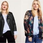 Plussize Fashion | Liefde voor de nieuwe MANGO Violeta collectie