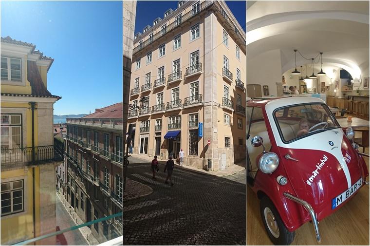 martinhal chiado lissabon 3 - Family Travel | Met je kids naar Lissabon