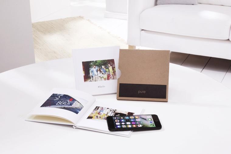 cewe pure fotoboek 1 - CEWE Pure fotoboek