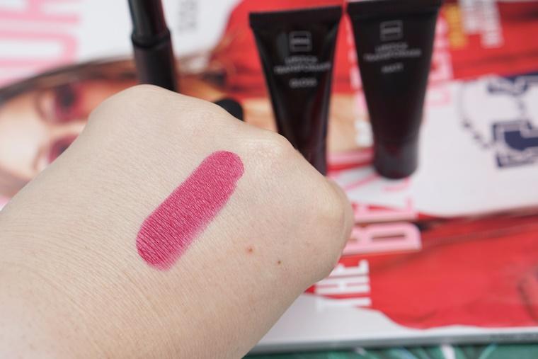 hema long lasting lipstick 2 - Budgettip! | HEMA Long Lasting Lipstick + Lipstick Transformers