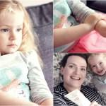 Mama & Kind | Tip voor kinderen met een gevoelige huid