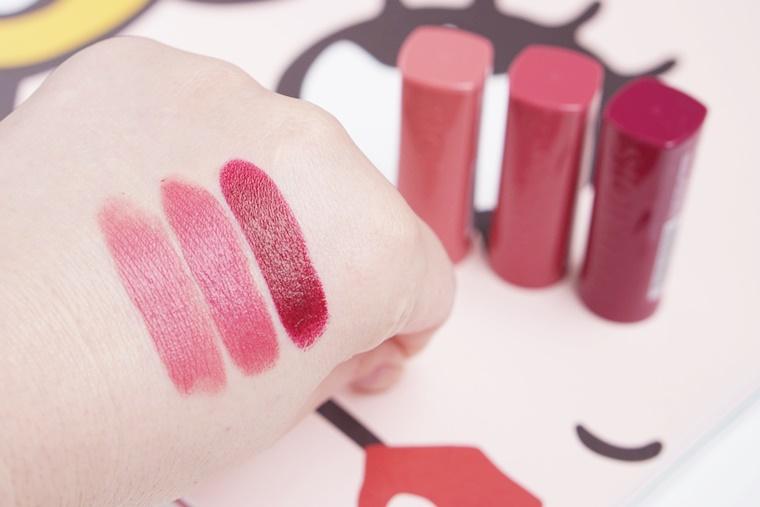 bourjois rouge velvet the lipstick review 4 - Bourjois Rouge Velvet, The Lipstick