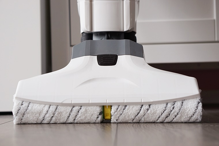 kärcher floor cleaner fc5 review ervaring