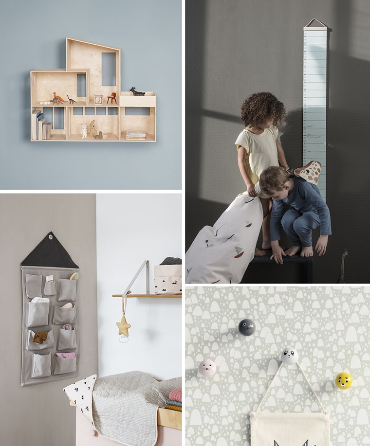 kinderkamer interieur tips