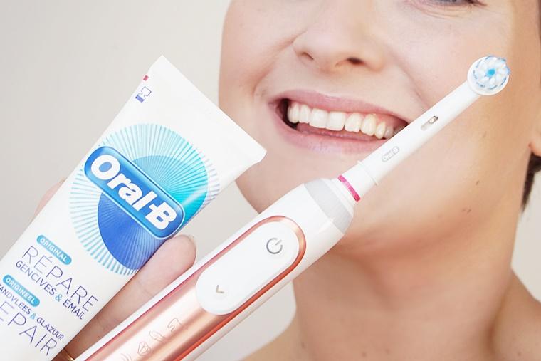oral b gevoelig tandvlees 5 - Getest! Oral-B producten tegen ontstoken tandvlees