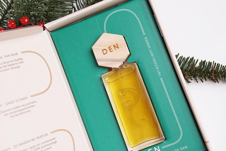 ruik den parfum 3 - Christmas Countdown | DEN (van kerstboom naar parfum)