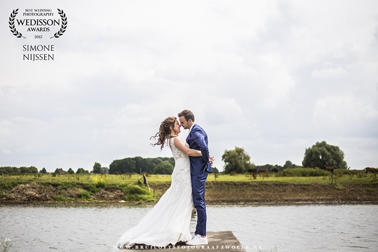 Simone Nijssen Bruiloftsfotograaf Zwolle