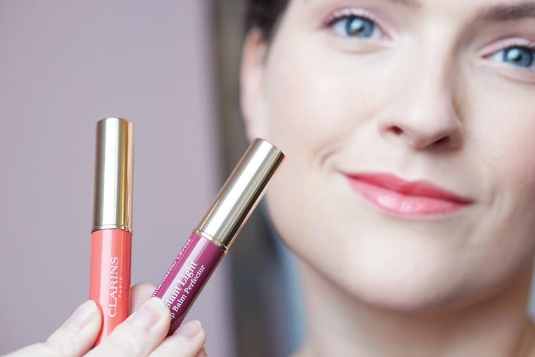 clarins instant light lip balm lente 2018 4 - Love it! | Clarins Instant Light Lip Balm (lentecollectie 2018)