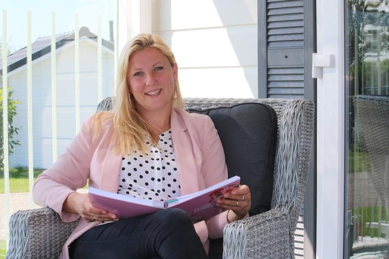 interview Marloes de Jong Flow Planners
