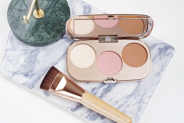 jane iredale greatshape contour kit cool review
