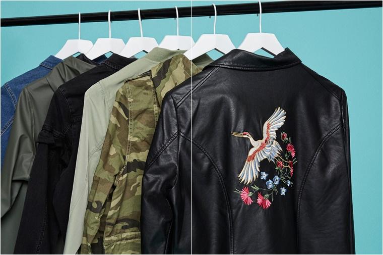 junarose pre-spring collectie 2018