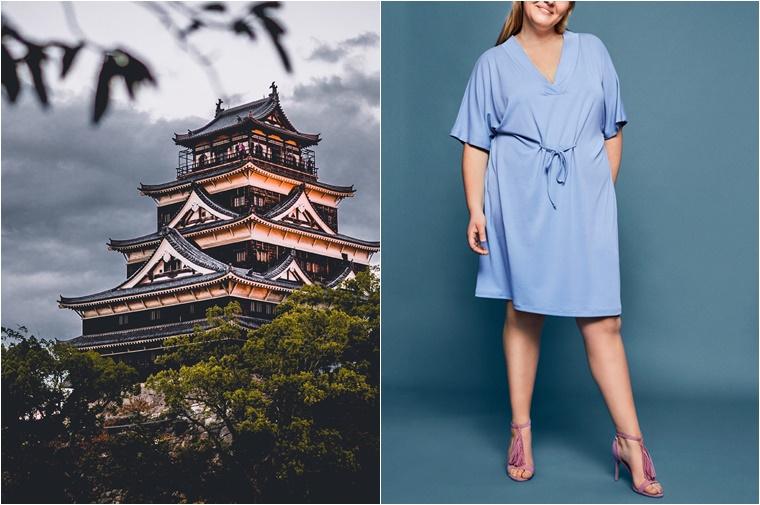 junarose pre spring collectie 2018 8 - Plussize Nieuws   Junarose pre-spring collectie 2018