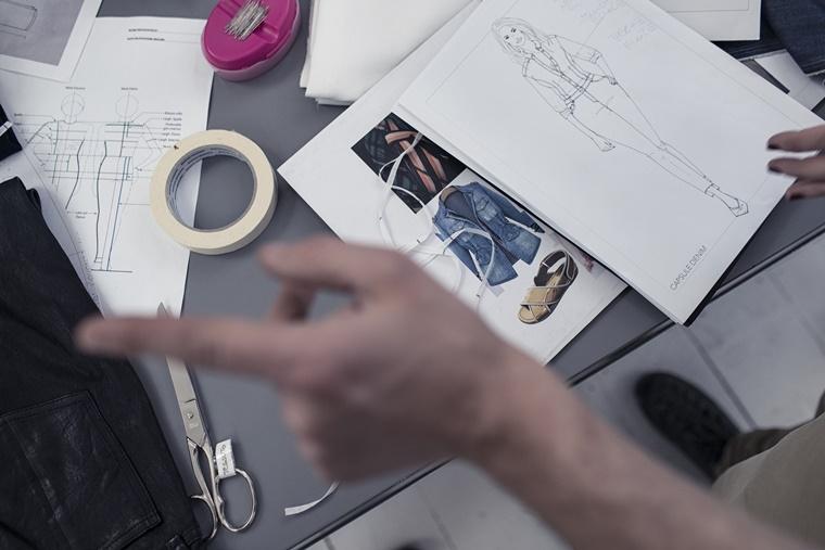marina rinaldi ashley graham denim collectie 20 - Plussize Nieuws | Marina Rinaldi x Ashley Graham denim collectie