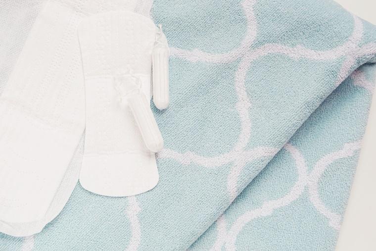 vaginale ongemakken tips 1 - Vaginale ongemakken? Zo bescherm jij jouw gevoeligste huid!