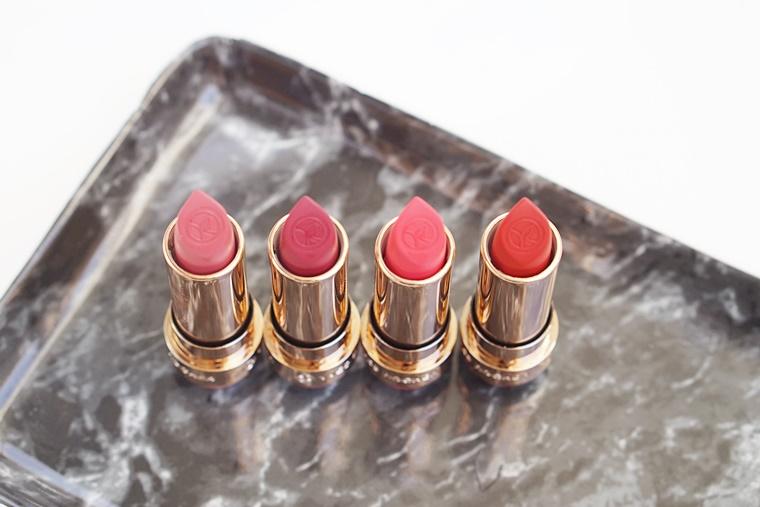 beauty talk 2 februari 2018 7 - Beauty Talk #8 | Lentekriebels!