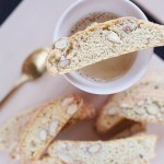 The Cookie Bakery | Cantuccini recept
