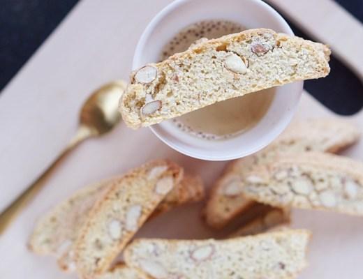 biscotti cantuccini recept
