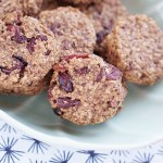 The Cookie Bakery | Breakfast Cookies