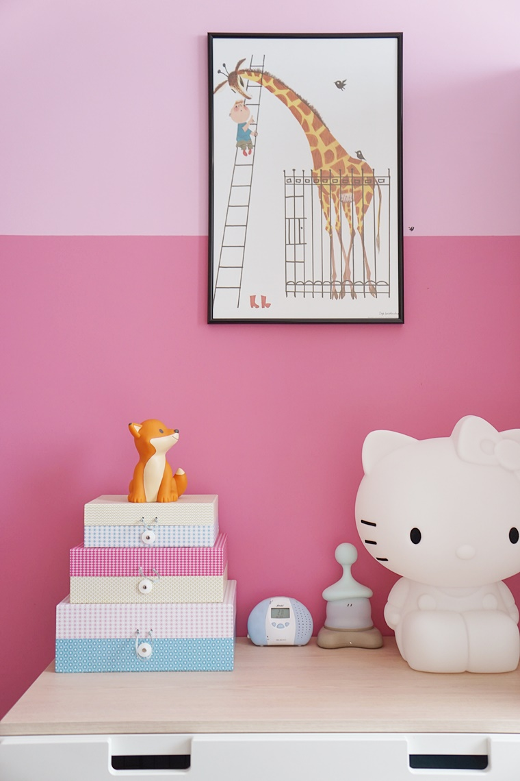 kinderkamer make over inspiratie 9 - Interieur | Shae's kinderkamer make-over