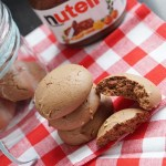 The Cookie Bakery | Nutella koekjes recept