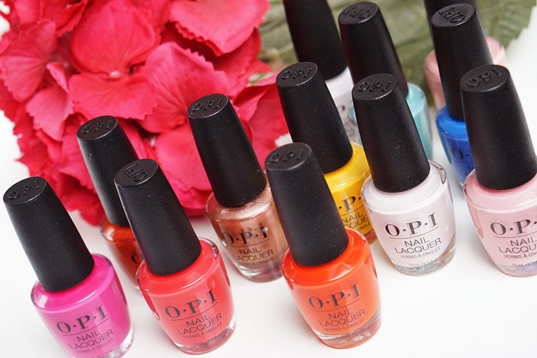opi lissabon collectie review 8 - OPI Lissabon collectie (lente 2018)