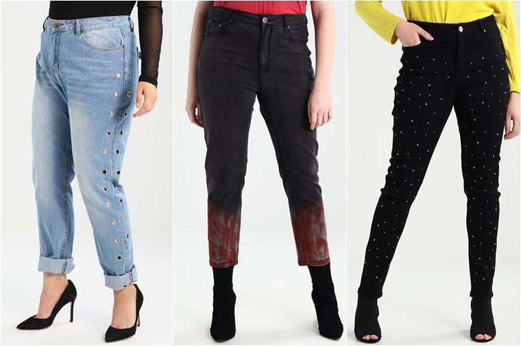 plussize jeans twist 6 - Plussize Fashion | 15 x jeans met een twist