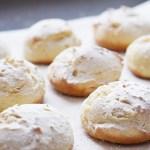 The Cookie Bakery | Cheesecake koekjes