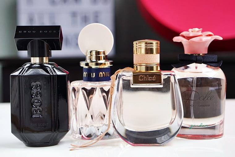 nieuwe luxe parfums maart 2018 - Beauty Talk #12 | Nieuwe luxe parfums