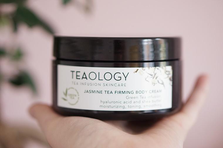teaology tea infusion skincare 3 - Nieuw beautymerk | Teaology