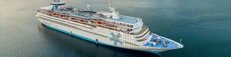 cruise griekenland 2 - Travel | Een cruise in Griekenland