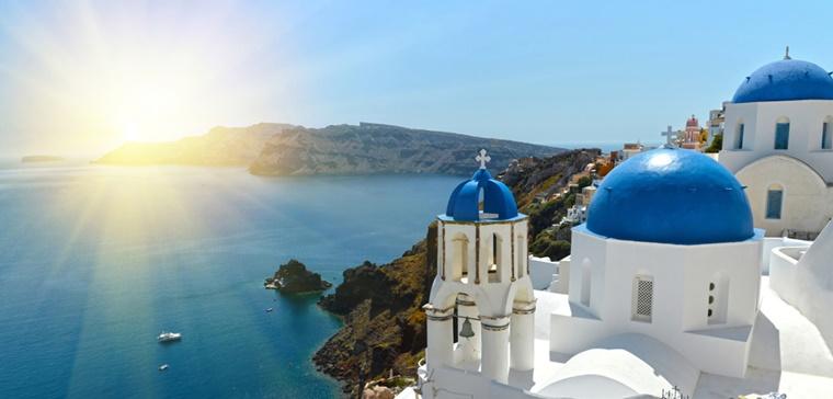 cruise griekenland 4 - Travel | Een cruise in Griekenland