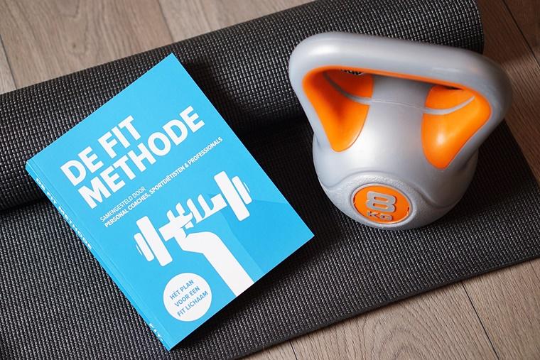 de fit methode boek 1 - Health | De FIT Methode (inclusief winactie!)