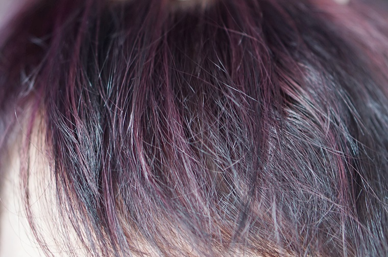 ervaring koffijberg kapper 4 - Mijn haar make-over @ Koffijberg